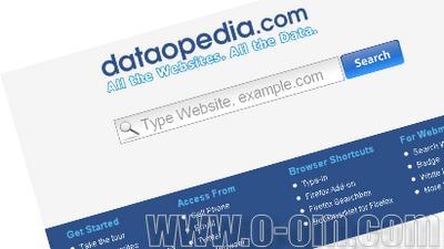 dataopedia